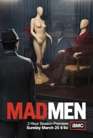 Mad Men #734914 movie poster