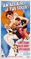 An Affair of the Follies movie poster