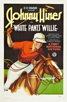White Pants Willie movie poster