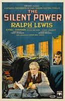 The Silent Power movie poster