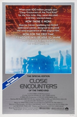 Close Encounters of the Third Kind poster #735122