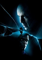 Unbreakable #735135 movie poster