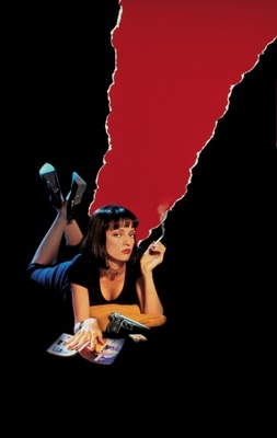 Pulp Fiction poster #735237