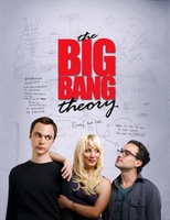 The Big Bang Theory #735288 movie poster