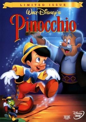 Pinocchio movie poster #735321 - MoviePosters2.com