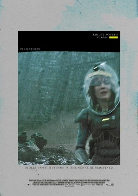 Prometheus poster #735340