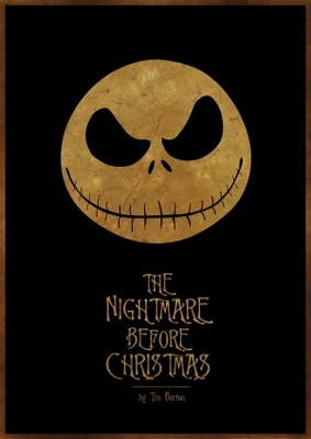 the nightmare before christmas poster 735345 - The Nightmare Before Christmas Poster