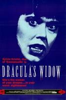 Dracula's Widow movie poster