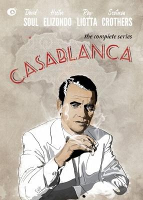 Casablanca poster #735378