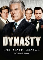 Dynasty movie poster
