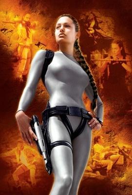 Lara Croft Tomb Raider The Cradle Of Life Movie Poster 735495