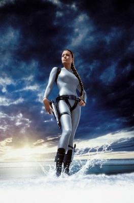 Lara Croft Tomb Raider The Cradle Of Life Movie Poster 735496