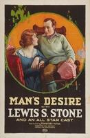 Man's Desire movie poster