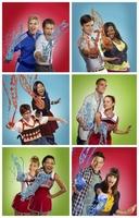 Glee movie poster
