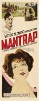 Mantrap movie poster