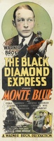 The Black Diamond Express movie poster