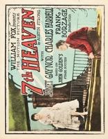 Seventh Heaven movie poster
