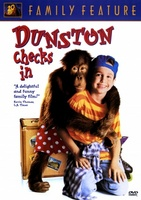 Dunston Checks In movie poster
