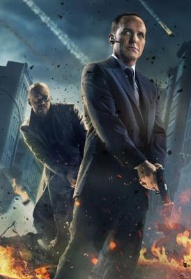 The Avengers poster #735819