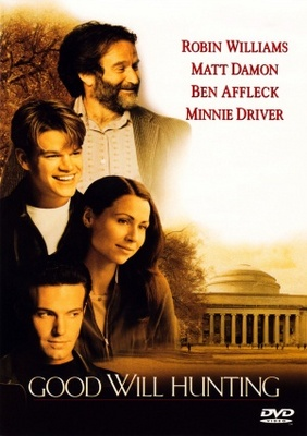 Good Will Hunting poster #735828