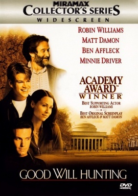 Good Will Hunting poster #735829