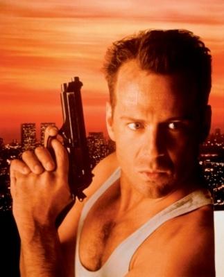 Die Hard poster #735962