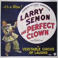 The Perfect Clown movie poster