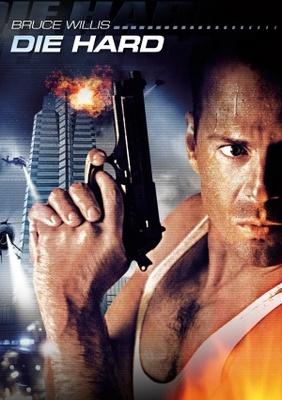 Die Hard poster #736033