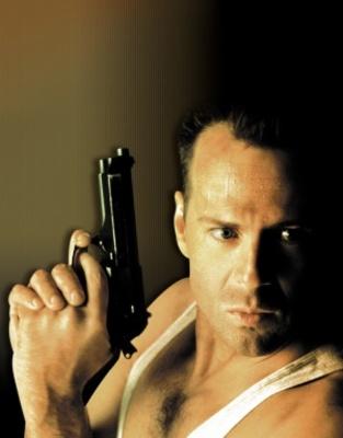 Die Hard poster #736034