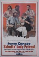 Schultz's Lady Friend movie poster