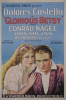 Glorious Betsy movie poster