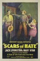 Scars of Hate movie poster