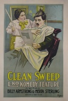 A Clean Sweep movie poster