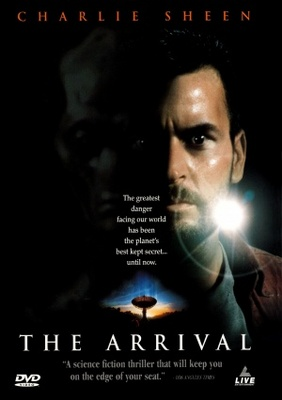 The Arrival poster #736258