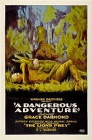 A Dangerous Adventure movie poster