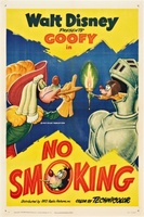 No Smoking movie poster