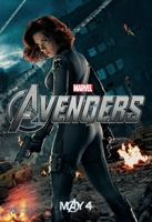 The Avengers #736306 movie poster
