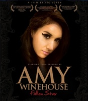 Amy Winehouse: Fallen Star movie poster