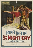 The Night Cry movie poster