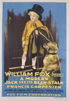 Jack and the Beanstalk movie poster