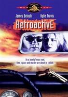 Retroactive movie poster