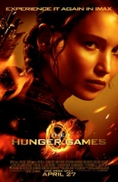 The Hunger Games #736568 movie poster