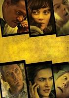 Contagion #736573 movie poster