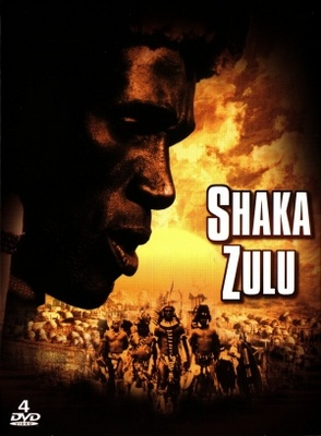 Shaka Zulu poster #736587