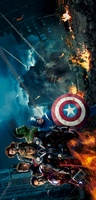 The Avengers #736603 movie poster