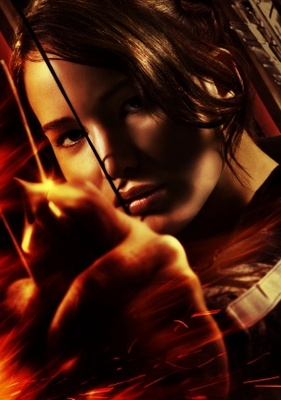 The Hunger Games poster #736657