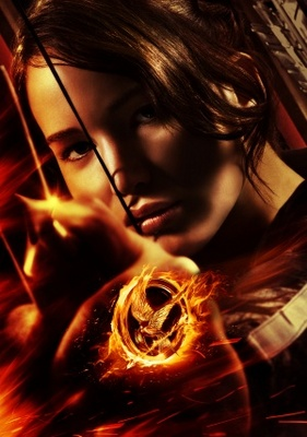 The Hunger Games poster #736666