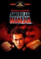American Ninja movie poster