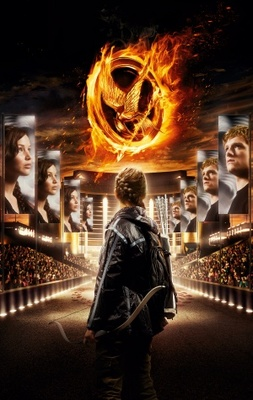 The Hunger Games poster #736718