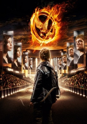 The Hunger Games poster #736719